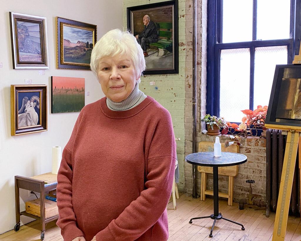 Pat Lontor