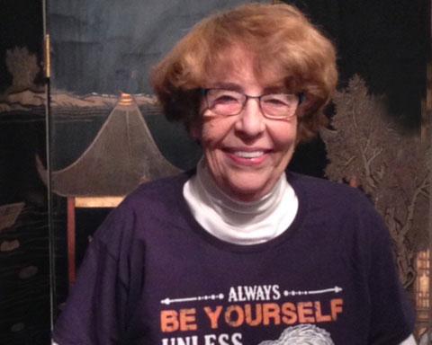 Joyce Wilson