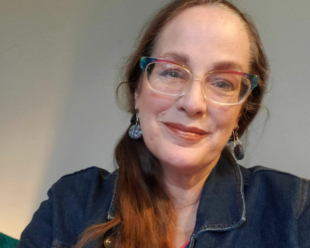 Joan Wilson Sangimino